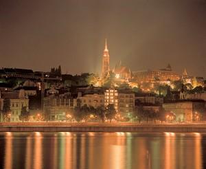 Afbudsrejser til Budapest