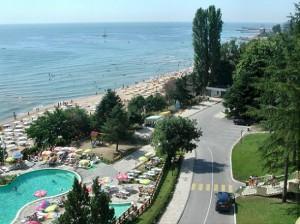 Afbudsrejser til Bulgarien