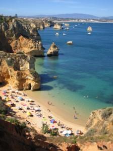Afbudsrejser til Algarve