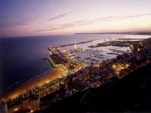 Afbudsrejser til Alicante