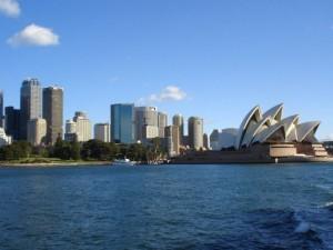 Afbudsrejser til Australien