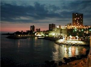Afbudsrejser til Beirut
